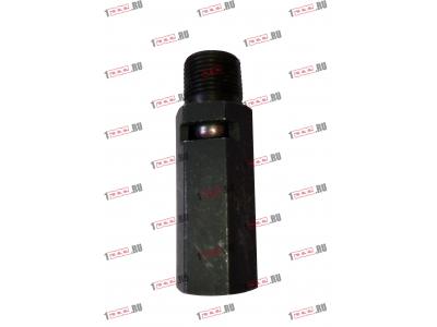 Клапан предохранительный насоса масляного двигателя H HOWO (ХОВО) VG1560070099 фото 1 Барнаул