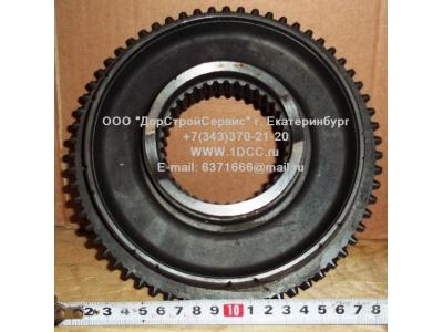 Ступица синхронизации повышенной/пониженной передач КПП ZF 5S-150GP H 2159333002 КПП (Коробки переключения передач) 2159333002 фото 1 Барнаул