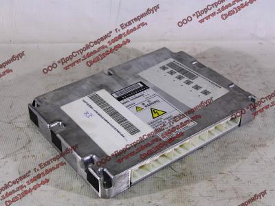 Блок управления двигателем (ECU) (компьютер) H3 HOWO (ХОВО) R61540090002 фото 1 Барнаул