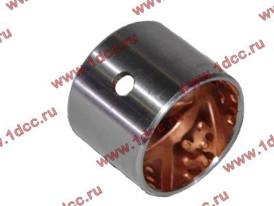 Втулка кулака разжимного H2/H3 HOWO (ХОВО) AZ9100340017 фото 1 Барнаул