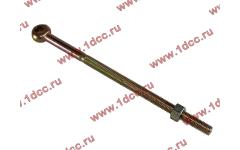 Болт натяжной генератора (длинный) H2 фото Барнаул
