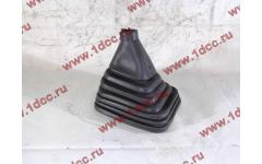 Гофра на рычаг КПП квадратная H2/H3 фото Барнаул