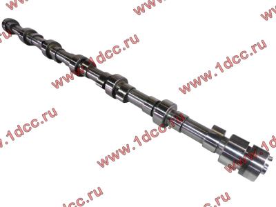 Вал распределительный кулачковый H3 HOWO (ХОВО) VG1540050004 фото 1 Барнаул