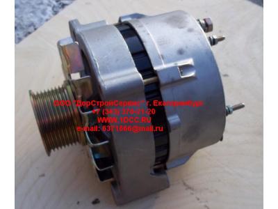 Генератор 28V/55A CDM 855 (JFZ2913) Lonking CDM (СДМ) 612600090019 фото 1 Барнаул