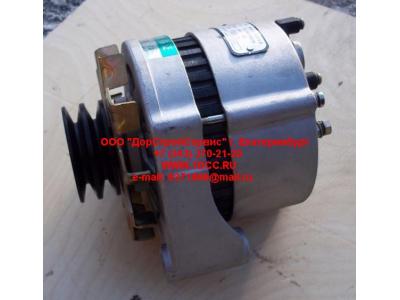 Генератор 28V/36A WD615 (JFZ2411Y) HOWO (ХОВО) VG1500098058 фото 1 Барнаул