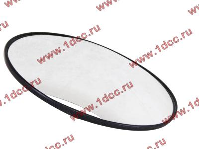 Зеркало сферическое (круглое) H2/H3 HOWO (ХОВО) WG1642770004 фото 1 Барнаул