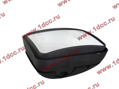 Зеркало заднего вида маленькое H2/H3/SH HOWO (ХОВО)  фото 1 Барнаул