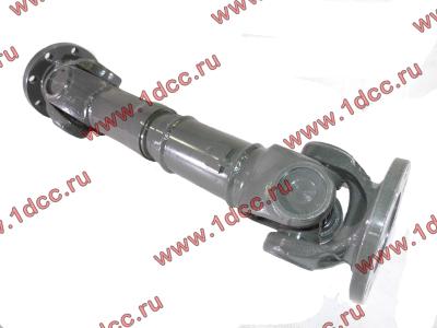 Вал карданный межосевой L-665, d-165 , 8 отв. H2/H3 HOWO (ХОВО) WG9014310125/AZ9114310096 фото 1 Барнаул