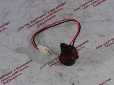 Кнопка горного тормоза H HOWO (ХОВО) WG9719710001 фото 1 Барнаул