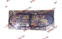 Комплект прокладок на двигатель YC6M TIEMA фото Барнаул