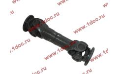 Вал карданный межосевой L-610, d-165 , 8 отв. H2/H3 фото Барнаул