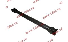 Вал карданный основной без подвесного L-1620, d-180, 4 отв. H2/H3 фото Барнаул