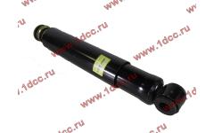Амортизатор основной F для самосвалов фото Барнаул