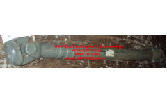 Вал карданный основной без подвесного L-1600, d-180, 4 отв. H2/H3 фото Барнаул