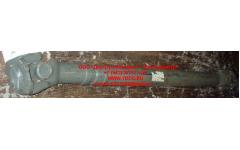 Вал карданный основной без подвесного L-1040, d-180, 4 отв. H/DF фото Барнаул