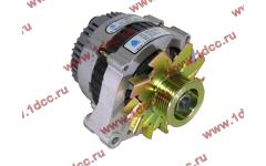 Генератор 28V/55A WD615 (JFZ255-024) H3 фото Барнаул