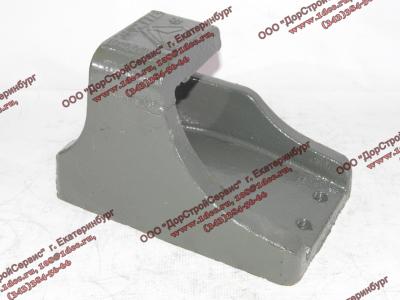 Кронштейн скольжения рессоры задней (Г-образный) H HOWO (ХОВО) WG9725520279 фото 1 Барнаул