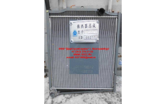 Радиатор HANIA E-3 336 л.с. фото Барнаул