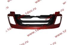 Бампер FN3 красный тягач для самосвалов фото Барнаул