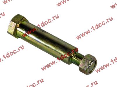 Болт крепления переднего стабилизатора с гайкой H2/H3 HOWO (ХОВО) 199100680069 фото 1 Барнаул