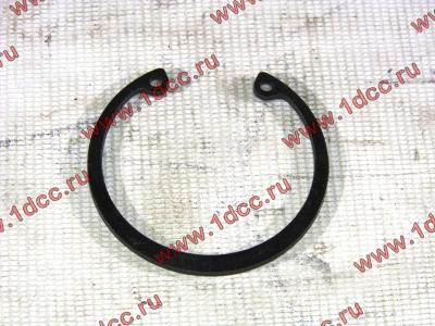 Кольцо стопорное d- 57 крестовины карданного вала H HOWO (ХОВО) 19036311064 фото 1 Барнаул
