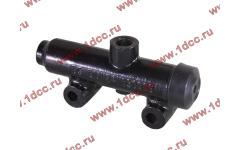 ГЦС (главный цилиндр сцепления) FN для самосвалов фото Барнаул