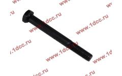 Болт M10х95 крепления скобы переднего стабилизатора H2/H3 фото Барнаул