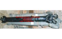 Вал карданный основной без подвесного L-1350, d-180, 4 отв. SH фото Барнаул