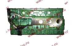 Блок цилиндров двигатель WD615E3 H3 фото Барнаул