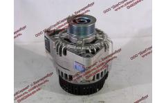 Генератор 28V/55A WD615 (ISKRA) H3 фото Барнаул