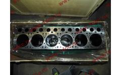 Блок цилиндров двигатель WD615 CDM фото Барнаул