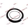 Кольцо уплотнительное подшипника балансира резиновое (ремкомплект) H HOWO (ХОВО) AZ9114520222 фото 2 Барнаул