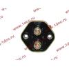 Выключатель массы H2/H3 HOWO (ХОВО) WG9100760100 фото 2 Барнаул