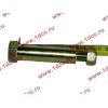 Болт крепления переднего стабилизатора с гайкой H2/H3 HOWO (ХОВО) 199100680069 фото 2 Барнаул