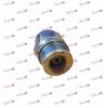 Датчик сигнальной лампы давления воздуха (зеленый) H2/H3 HOWO (ХОВО) WG9100710004 фото 2 Барнаул
