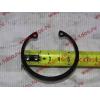 Кольцо стопорное d- 57 крестовины карданного вала H HOWO (ХОВО) 19036311064 фото 2 Барнаул
