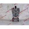 Кран главный тормозной H3 (WABCO) HOWO (ХОВО) WG9000360520/1 фото 2 Барнаул