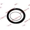 Кольцо уплотнительное подшипника балансира резиновое (ремкомплект) H HOWO (ХОВО) AZ9114520222 фото 3 Барнаул