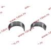 Вкладыши шатунные стандарт +0.00 (12шт) H2/H3 HOWO (ХОВО) VG1560030034/33 фото 3 Барнаул
