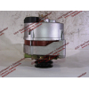 Генератор 28V/55A WD615 (JFZ2150Z1) H2/SH WP10 HOWO (ХОВО) VG1500090010/VG1560090010 фото 3 Барнаул