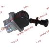 Кран стояночного тормоза в кабину H HOWO (ХОВО) WG9000360165 фото 3 Барнаул