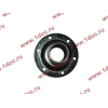 Крышка подшипника первичного вала КПП Fuller (d-60, D-165, h-165, 6 отв) КПП (Коробки переключения передач) JS180A-1701040-3 фото 3 Барнаул