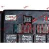 Блок управления правый (реле и предохранителей) H3 HOWO (ХОВО) WG9719581023 фото 3 Барнаул