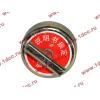 Крышка маслозаливной трубки H2/H3, WP12 HOWO (ХОВО) VG2600010489 фото 3 Барнаул