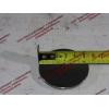 Крышка шкворня нижняя H2/H3 HOWO (ХОВО) 1880410100 фото 3 Барнаул