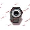 Клапан предохранительный главной масляной магистрали двигателя H HOWO (ХОВО) VG1500070097 фото 3 Барнаул