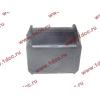Втулка резиновая для заднего стабилизатора H2/H3 HOWO (ХОВО) 199100680067 фото 4 Барнаул