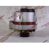 Генератор 28V/55A WD615 (JFZ2150Z1) H2/SH WP10 HOWO (ХОВО) VG1500090010/VG1560090010 фото 4 Барнаул