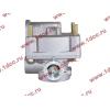 Клапан регулировки тормозных усилий на задние мосты (ускорительный) H HOWO (ХОВО) WG9000360134 фото 4 Барнаул