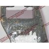 Кронштейн буксировочной вилки H HOWO (ХОВО) AZ9725930028 фото 4 Барнаул